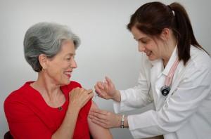 senior-woman-receiving-shot